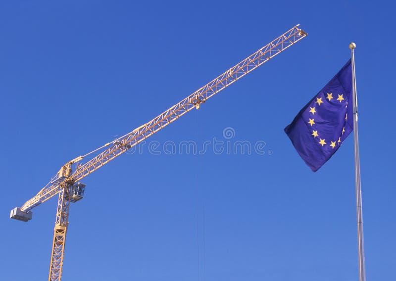 欧洲生长 库存图片