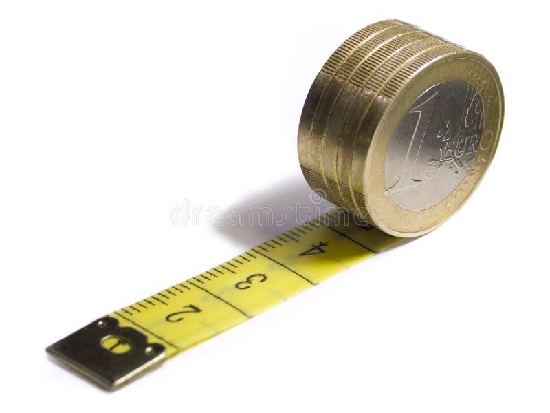 欧洲磁带 库存图片