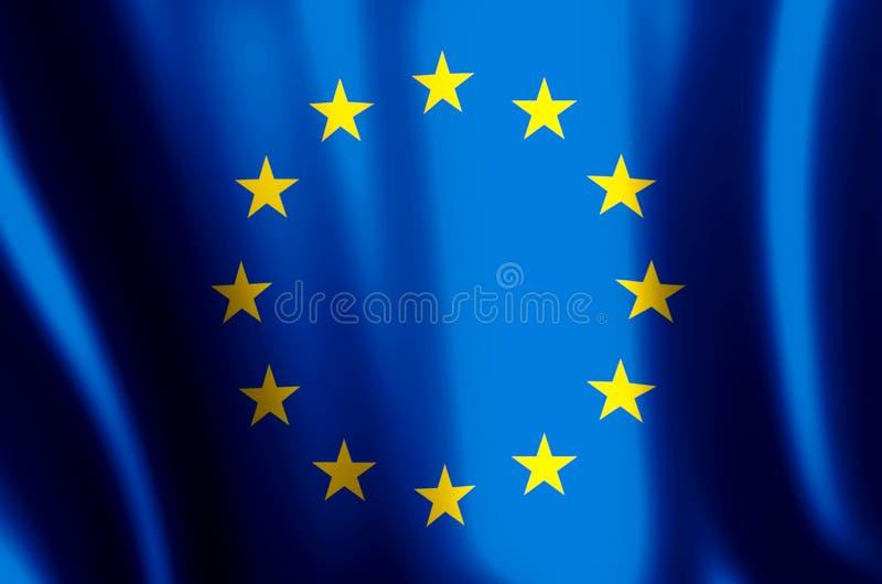 欧洲 库存例证
