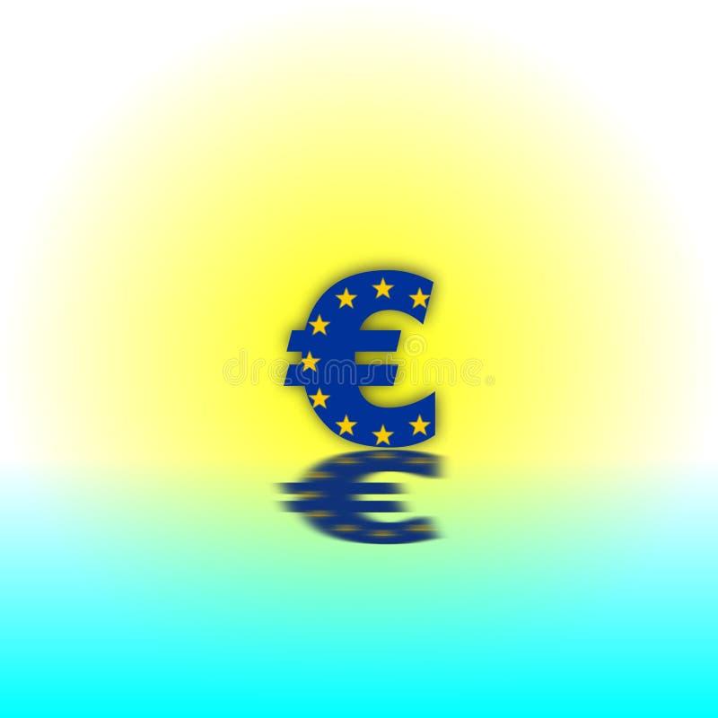 欧洲 皇族释放例证
