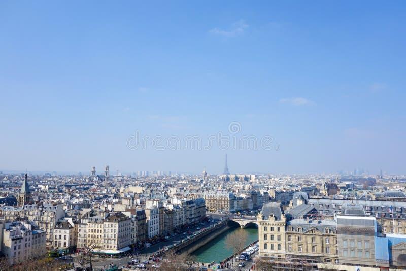 巴黎欧洲 库存照片