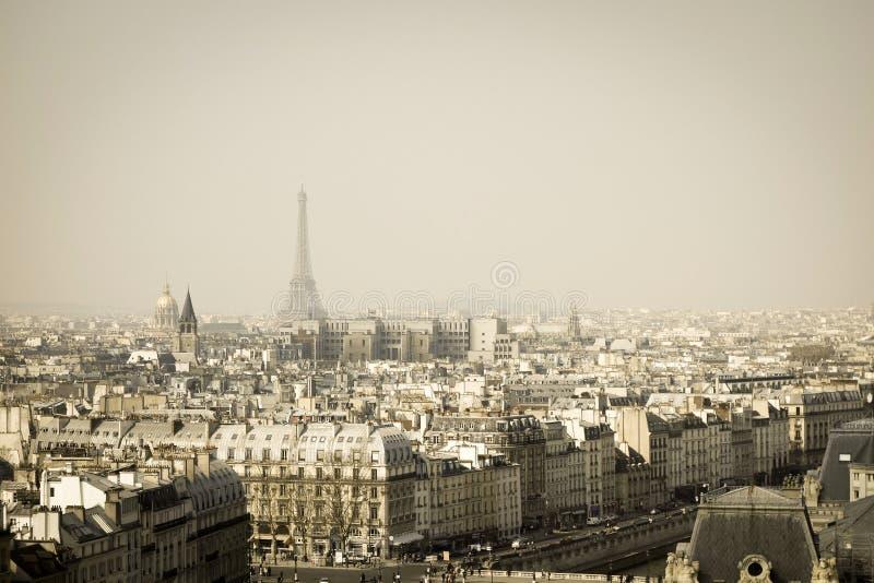 巴黎欧洲 库存图片