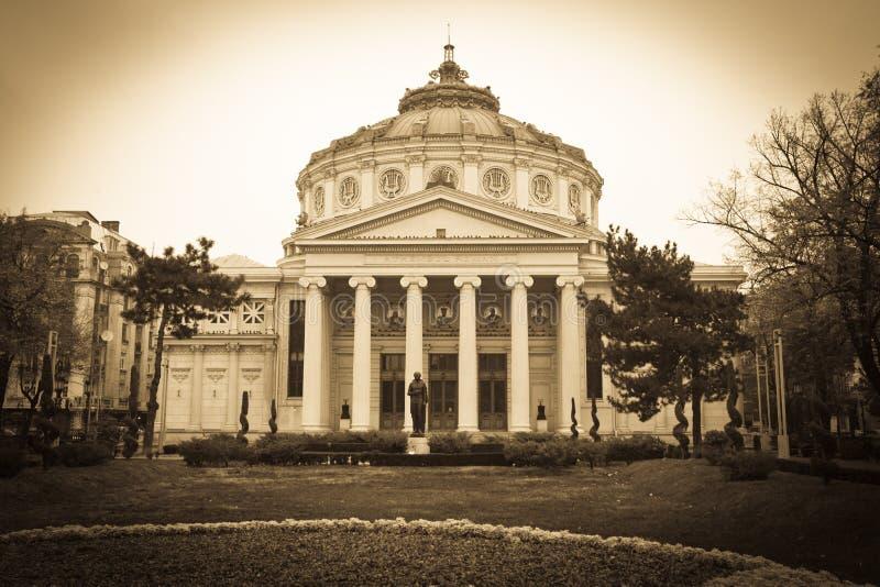 歌剧院 免版税库存图片