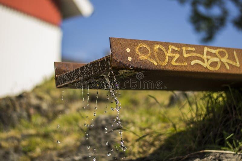 Download 止您的干渴 库存照片. 图片 包括有 干渴, 城市, 结算, 城镇, 小滴, 熄灭, 在附近, 生锈, 雷克雅未克 - 59112564