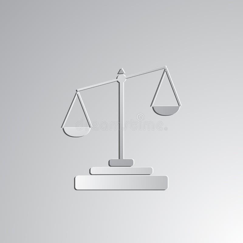 正义传染媒介例证标度  皇族释放例证