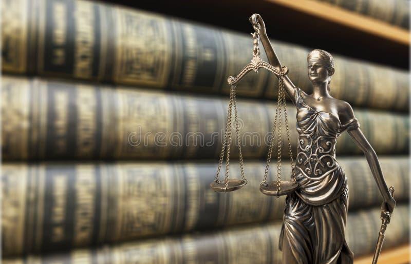 正义 库存图片