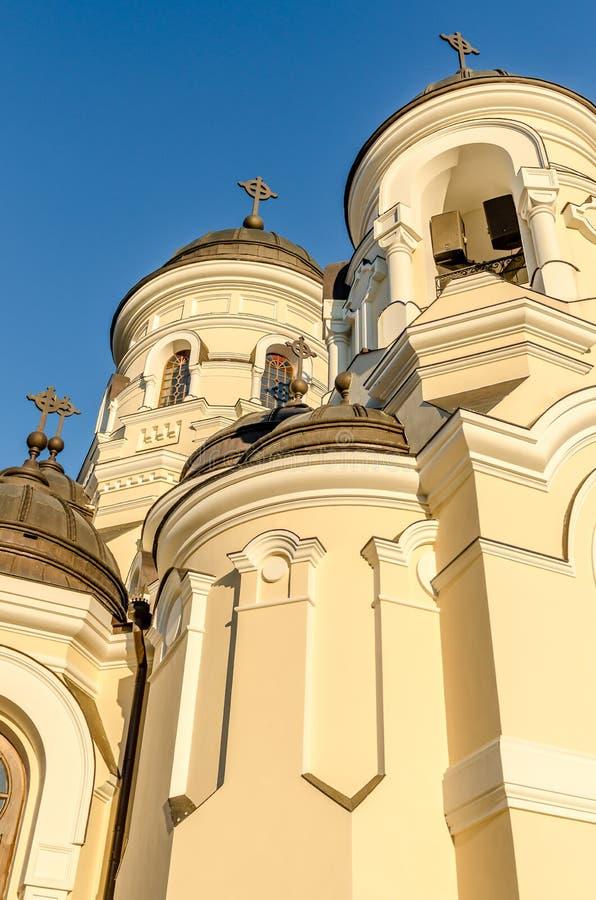 正统的修道院 免版税图库摄影