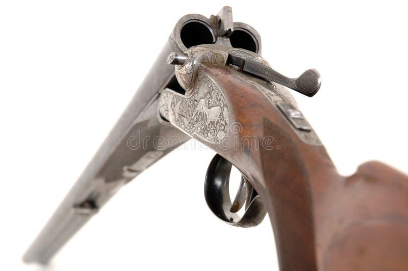 步枪 免版税库存照片
