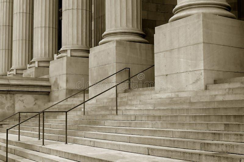 步骤 免版税图库摄影