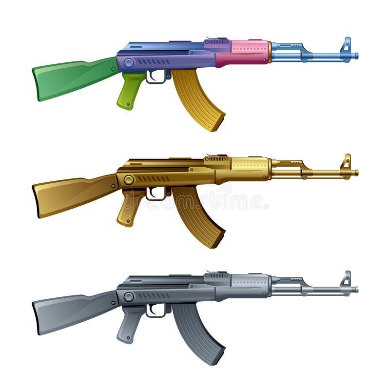 武器 库存照片