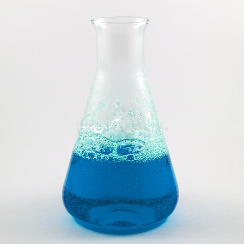 毒性化学制品 库存图片