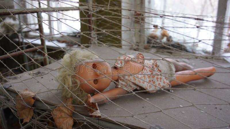 毒性玩具 库存图片
