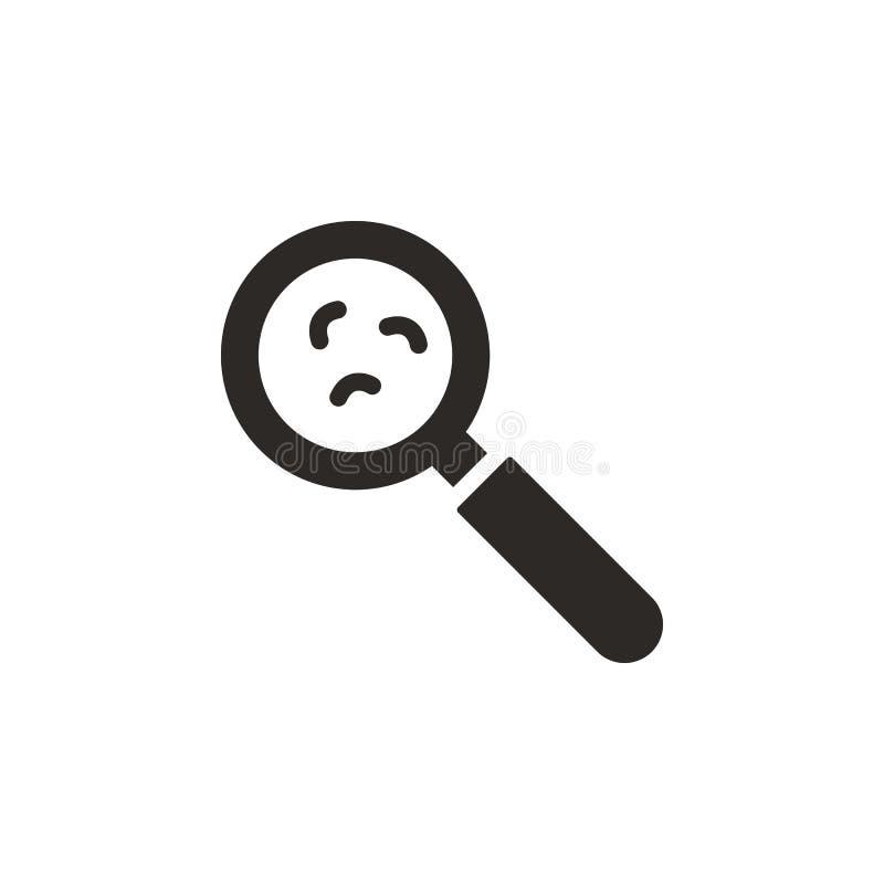 毒菌,实验室研究象-传染媒介 r 毒菌,实验室研究象-传染媒介 Infographic 向量例证