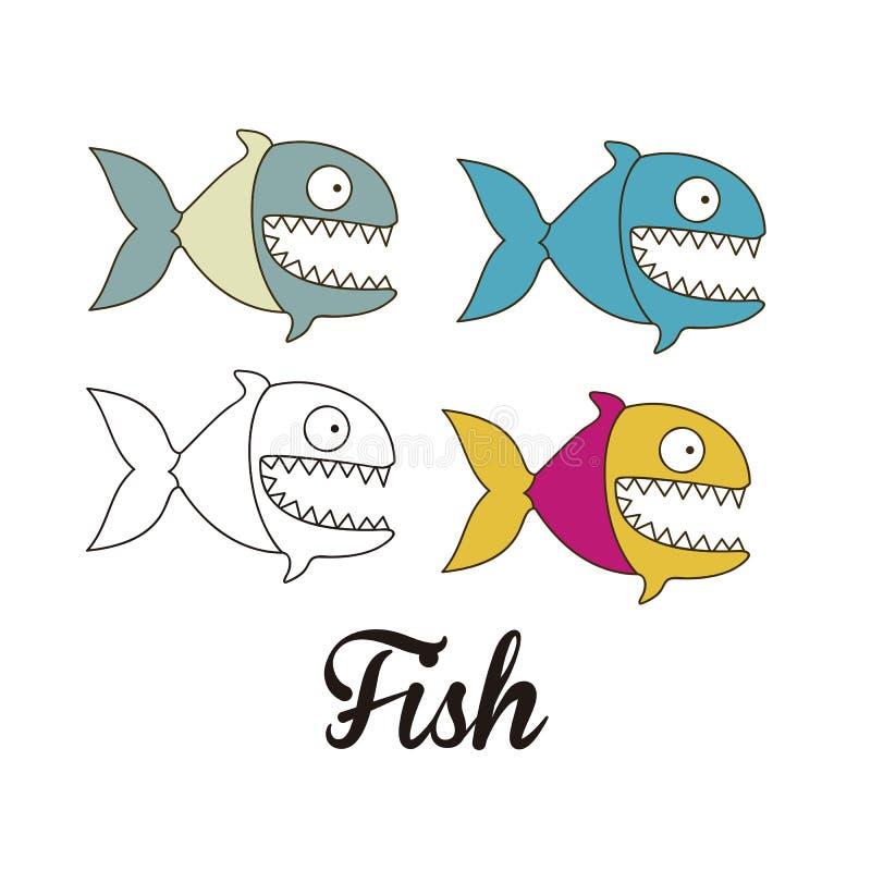 Download 比拉鱼鱼 向量例证. 插画 包括有 捕鱼, 凹道, 美妙, 水色, 水生, 查出, 忠告, 飞翅, 想法 - 30331089