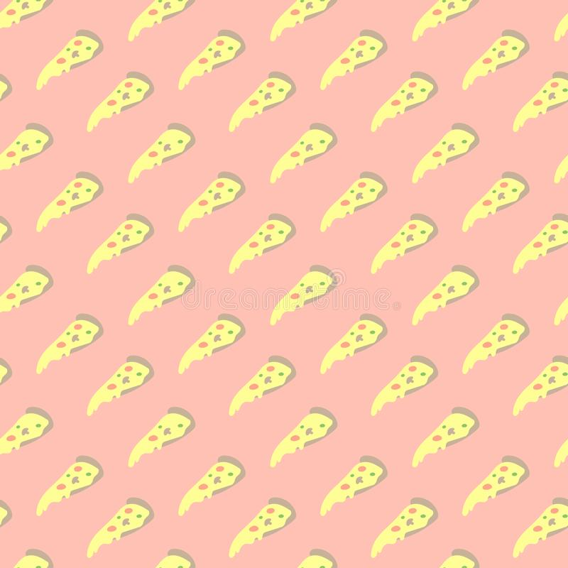 比萨样式 免版税图库摄影
