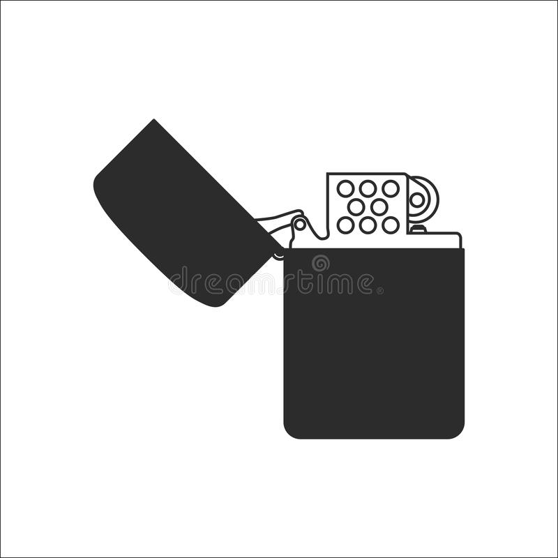 比赛Ilustration传染媒介 向量例证