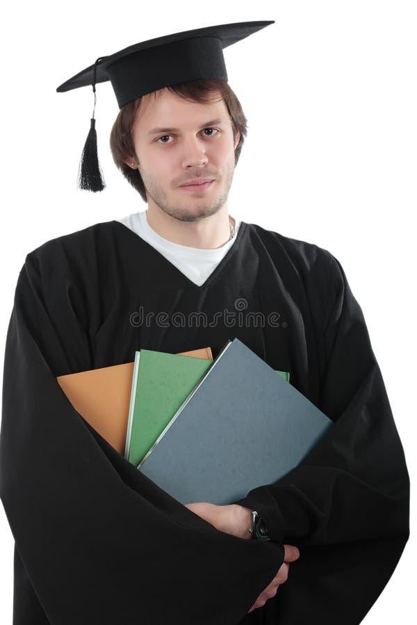 毕业生 免版税图库摄影