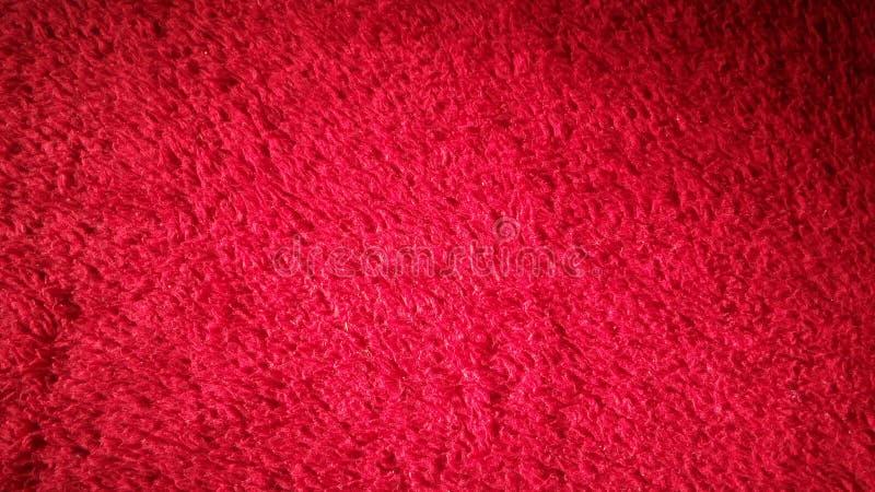 毛巾纹理 库存照片