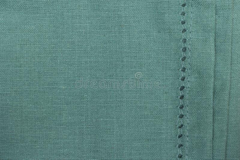 毛巾织品棉花纹理特写镜头 免版税库存图片