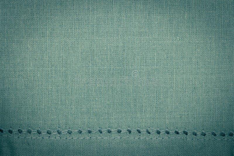 毛巾织品棉花纹理特写镜头 库存照片