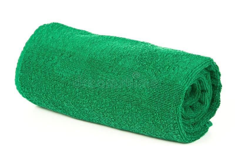 毛巾 免版税库存图片