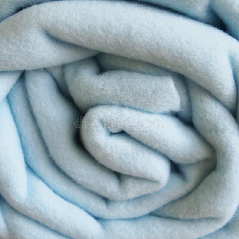 毯子 库存照片