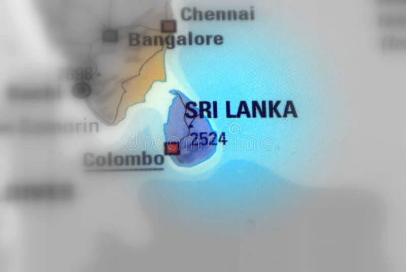民主党社会主义斯里兰卡共和国 皇族释放例证