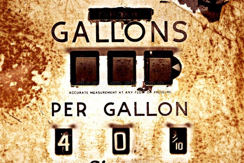 气泵葡萄酒 库存图片