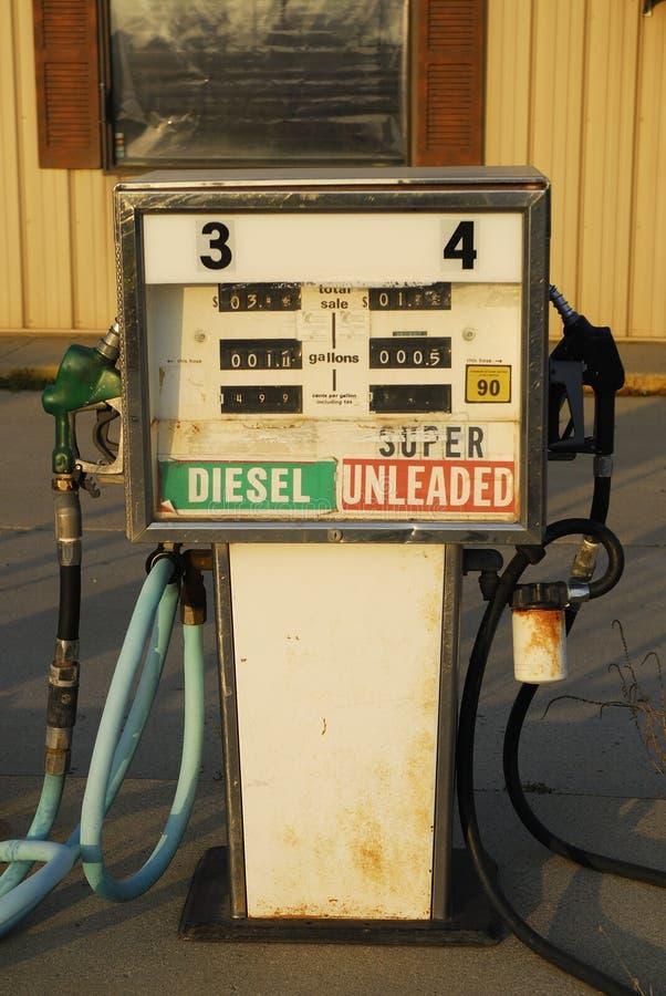 气泵 库存图片