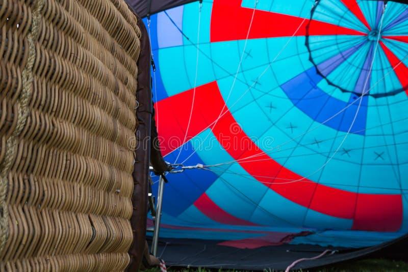 Download 气球飞行热photgrphed显示VA的bealton马戏 库存照片 - 图片 包括有 运输, bataan: 72366556