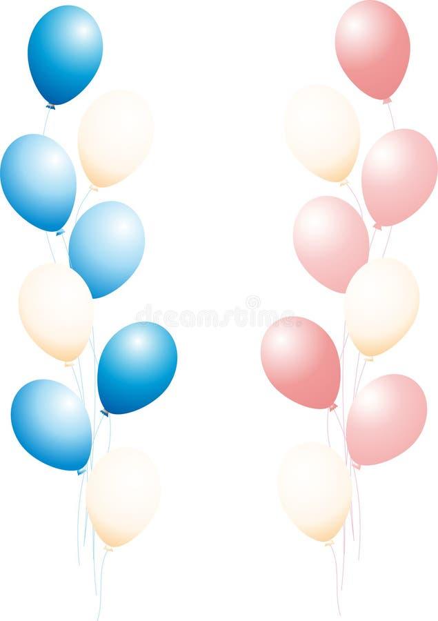 Download 气球 向量例证. 插画 包括有 乳汁, 颜色, 演奏台, 装饰, 蓝色, 例证, 乐趣, 尺寸, 航空, 背包徒步旅行者 - 15697852