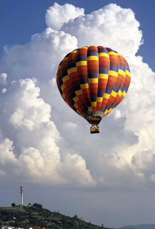 气球 库存照片
