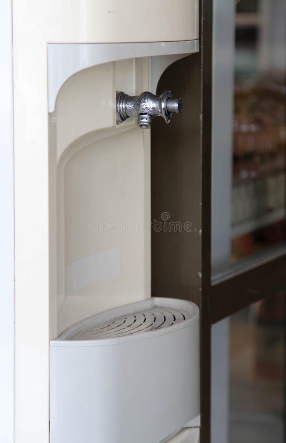 水分配器 库存照片