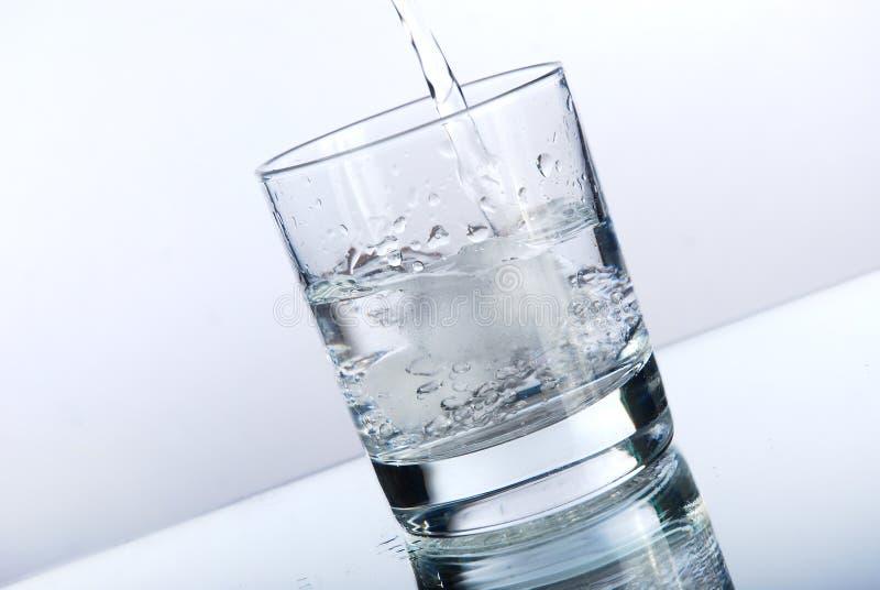 水合作用 免版税库存图片