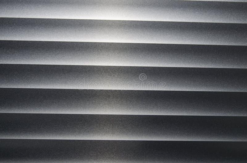 水平线,窗帘抽象背景  图库摄影