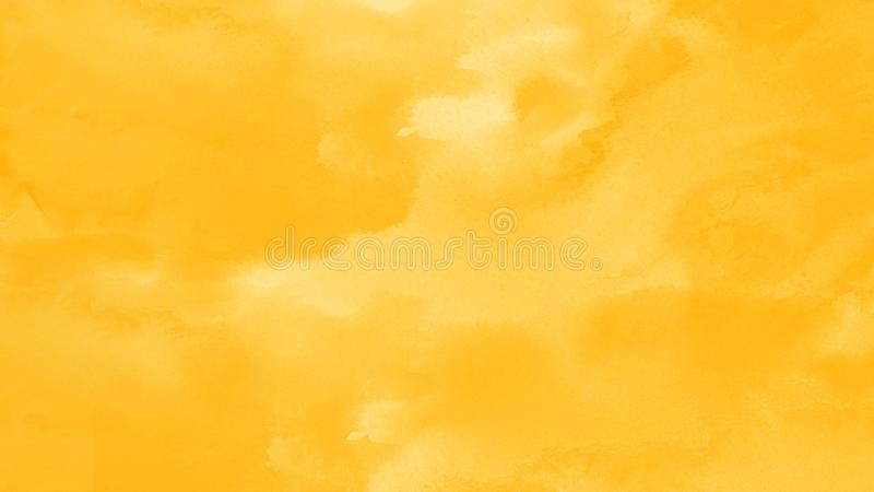 水彩五颜六色的滴水 抽象绘画 在画布的油 木背景详细资料老纹理的视窗 免版税库存图片