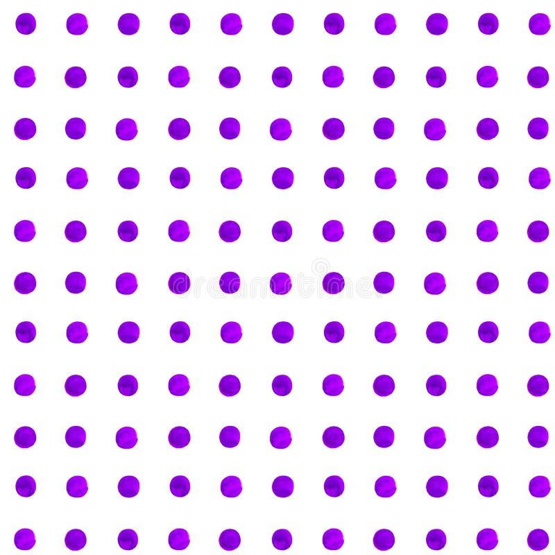 例证水彩光点图形装饰图片
