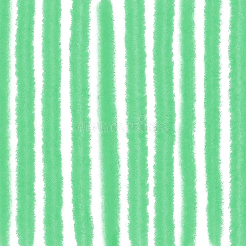 水彩背景,水彩条纹,水彩纹理,墙纸,案件打印,设计和其他表面的 向量例证