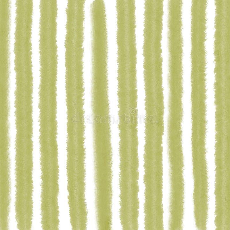 水彩背景,水彩条纹,水彩纹理,墙纸,案件打印,设计和其他表面的 皇族释放例证