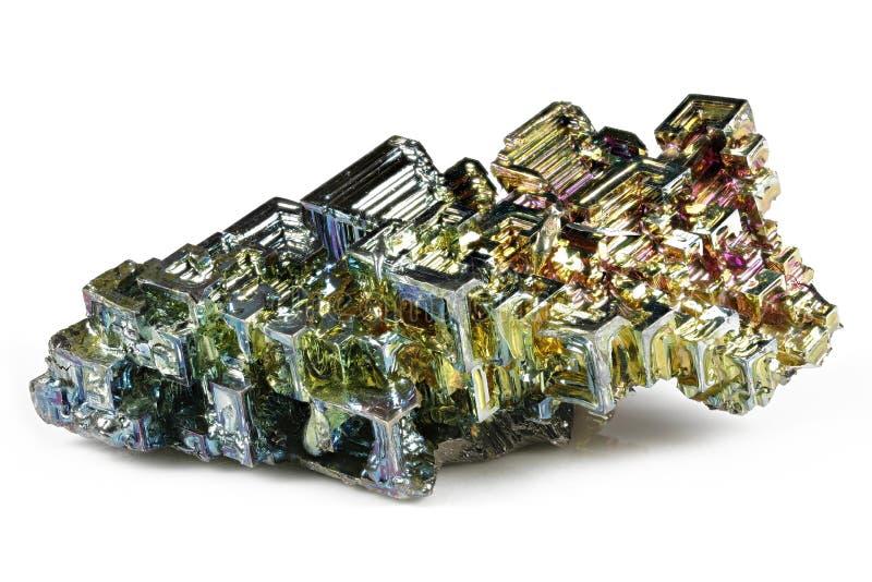 水晶的苍铅 免版税库存图片