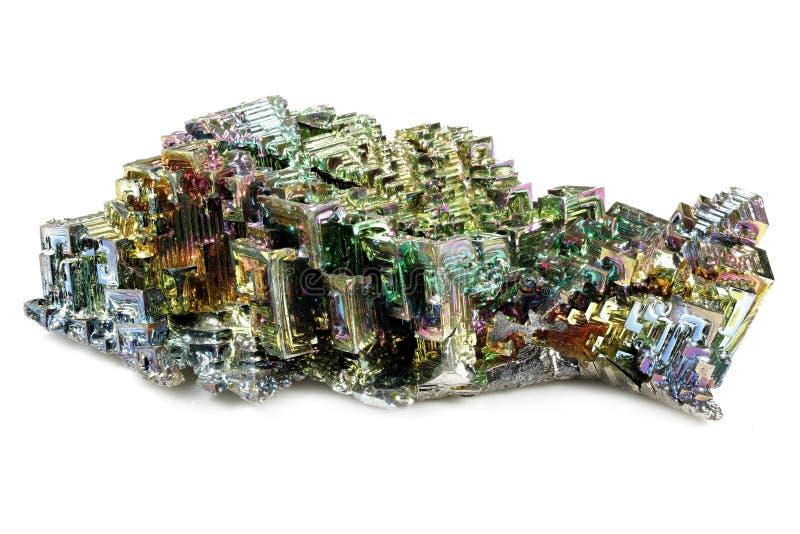 水晶的苍铅 免版税图库摄影