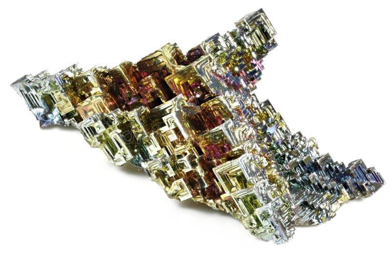 水晶的苍铅 免版税库存照片