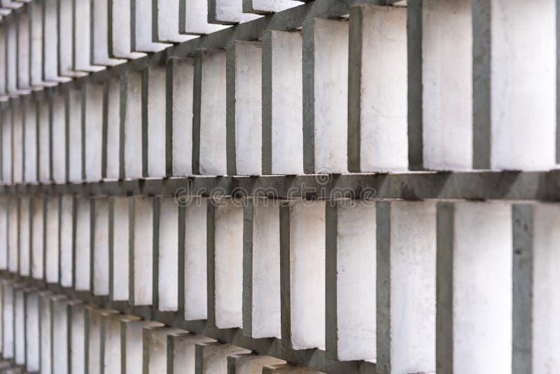 水泥墙壁的样式 免版税库存照片