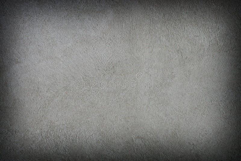 水泥墙壁 免版税图库摄影