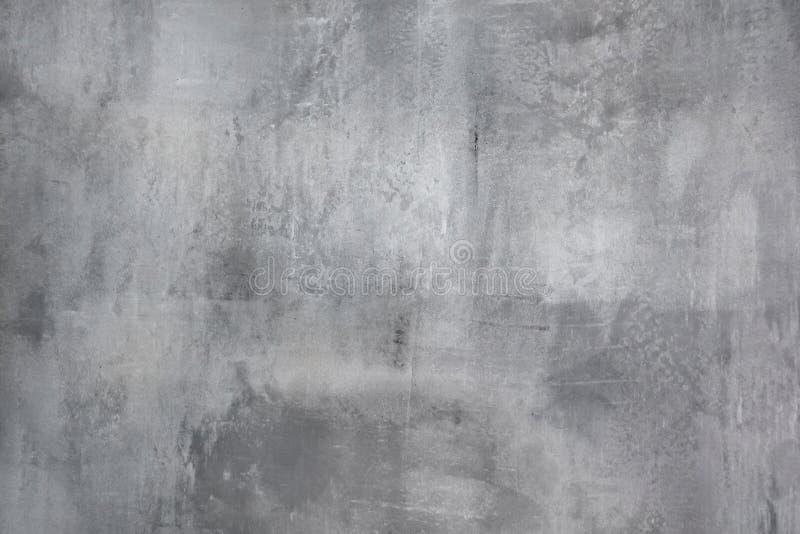水泥灰质乡村背景 库存照片