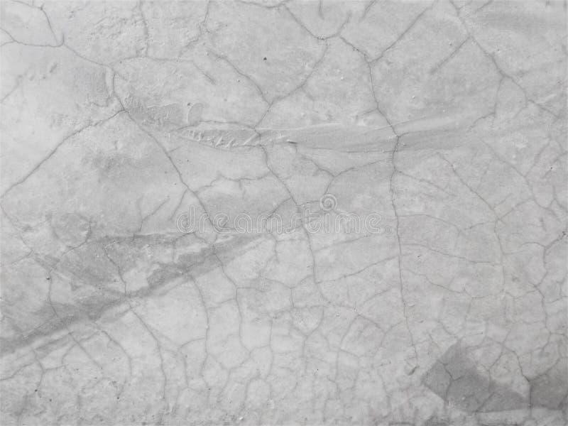 水泥老纹理白色颜色 图库摄影