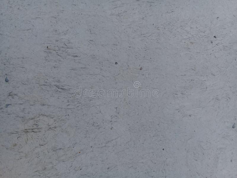 水泥老纹理黑白颜色墙壁背景 库存照片