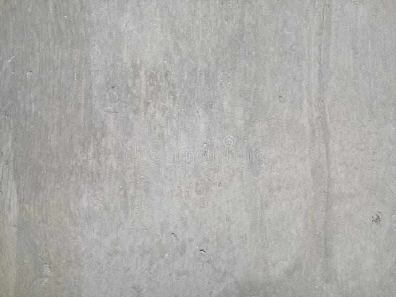 水泥老黑白颜色地板墙壁背景 库存照片
