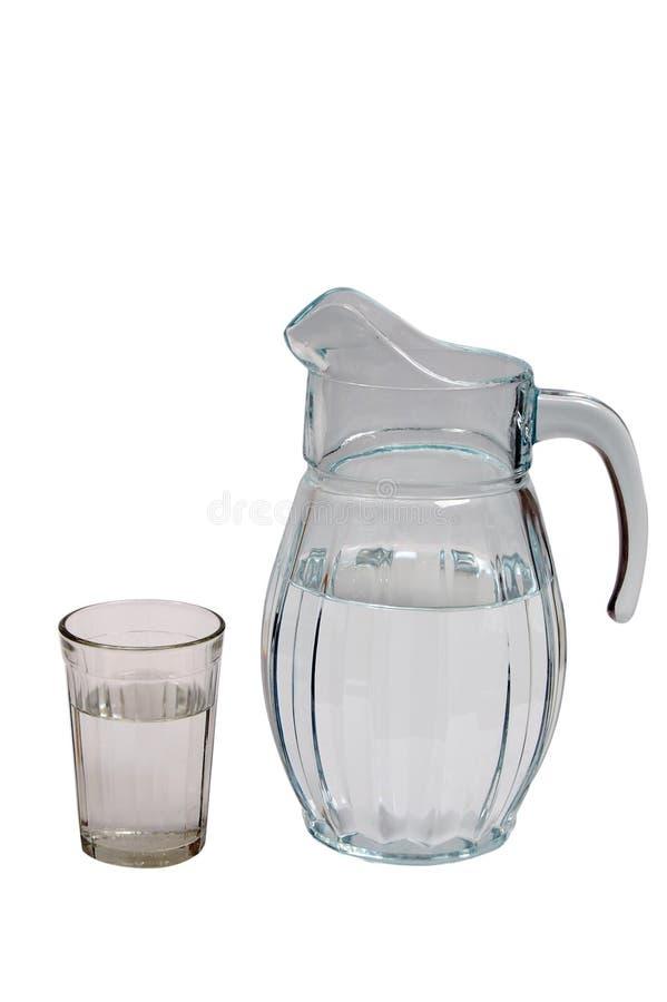 水罐 库存图片
