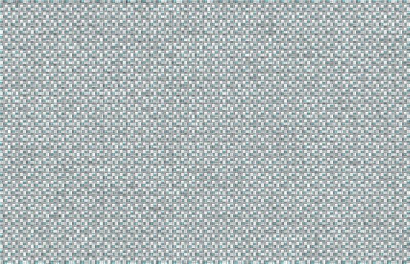 水色黑白色织地不很细栅格背景 库存照片